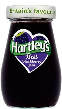 Hartley's Best Blackberry Jam