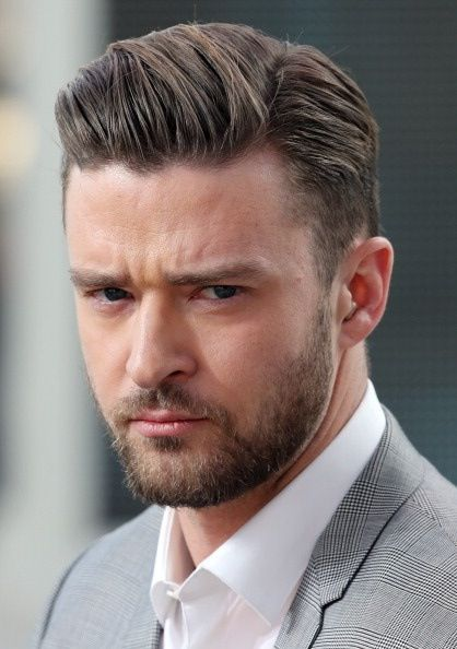 Top 10 Hottest Male Celebrities Popular Mens Haircuts