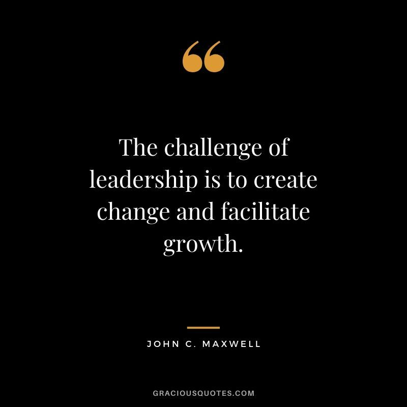 115 John C. Maxwell Quotes on Success (LEADERSHIP)