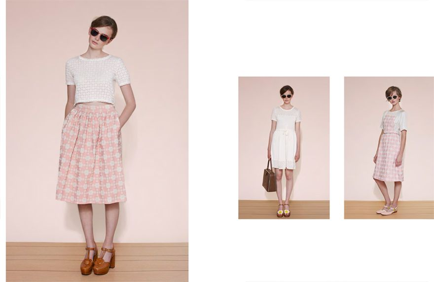 Orla Kiely | UK | nice fabric