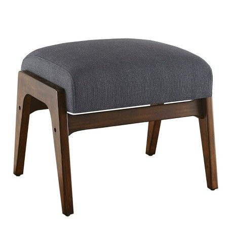 Awesome Mid Century Modern Foot Stool