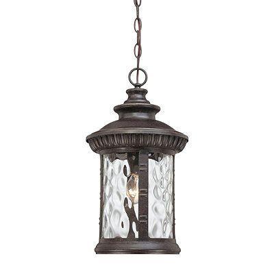 Windsor Pendant Light - Frontgate