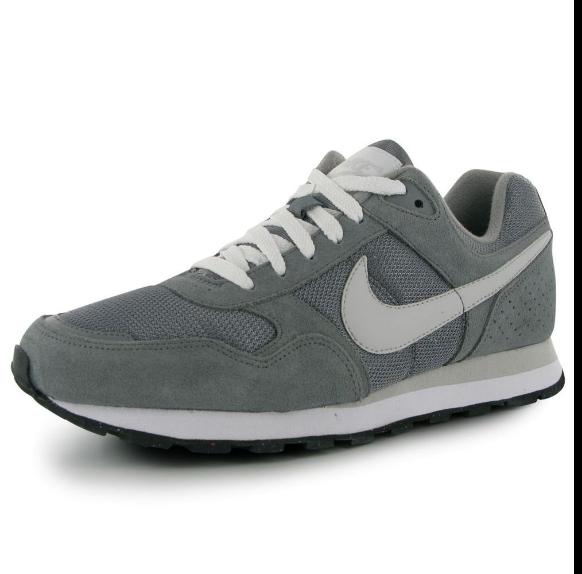 Nike MD Runner | Made in Indonesia | Sneakers nike, Nike