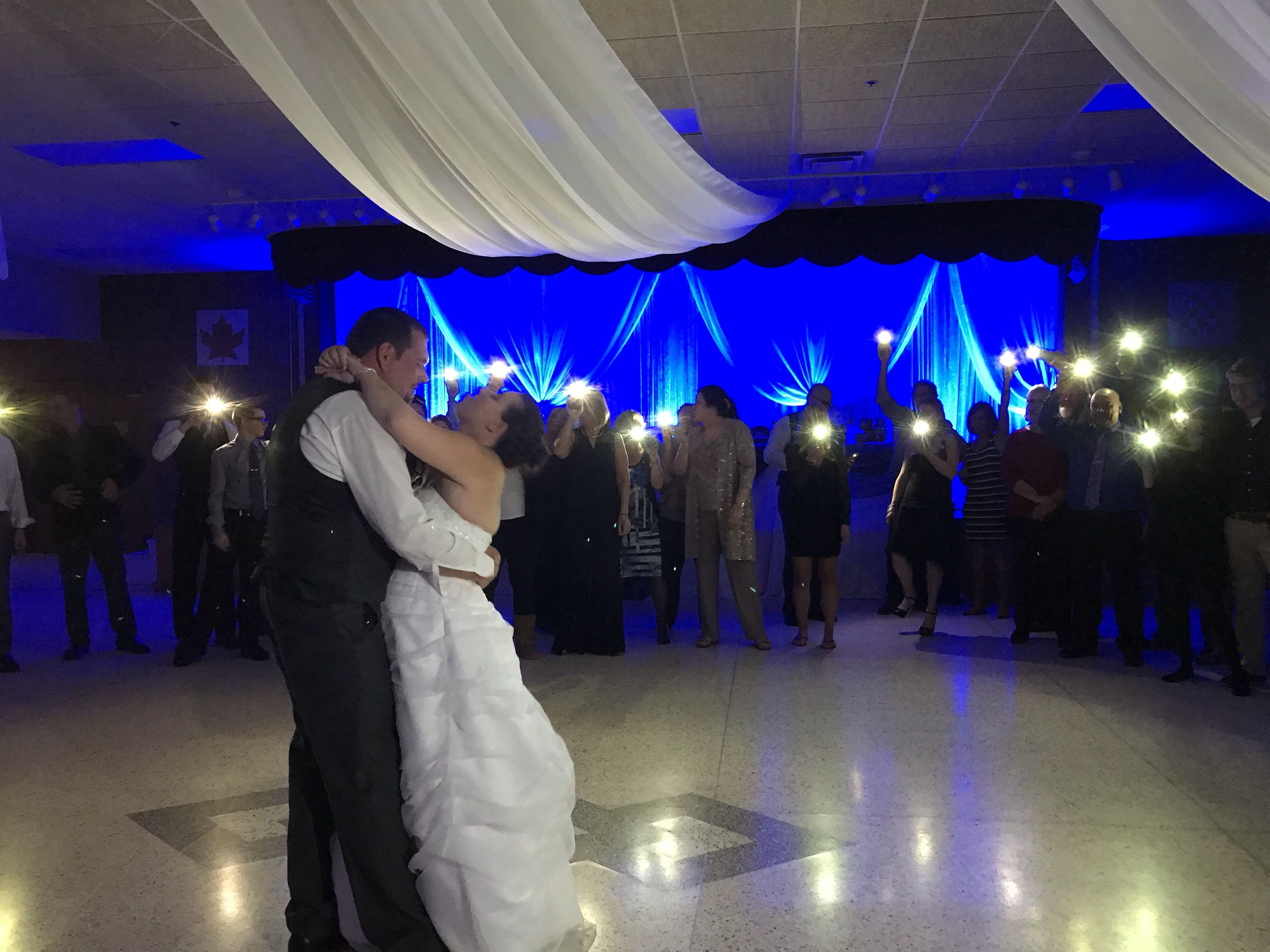 Lights Sound Action Entertainment Services Weddings, Gala