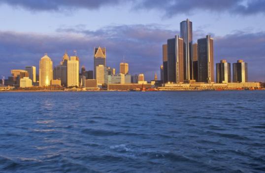 Detroit, Estados Unidos