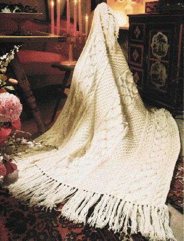 Yarnspirations Patons Fisherman Knit Patterns