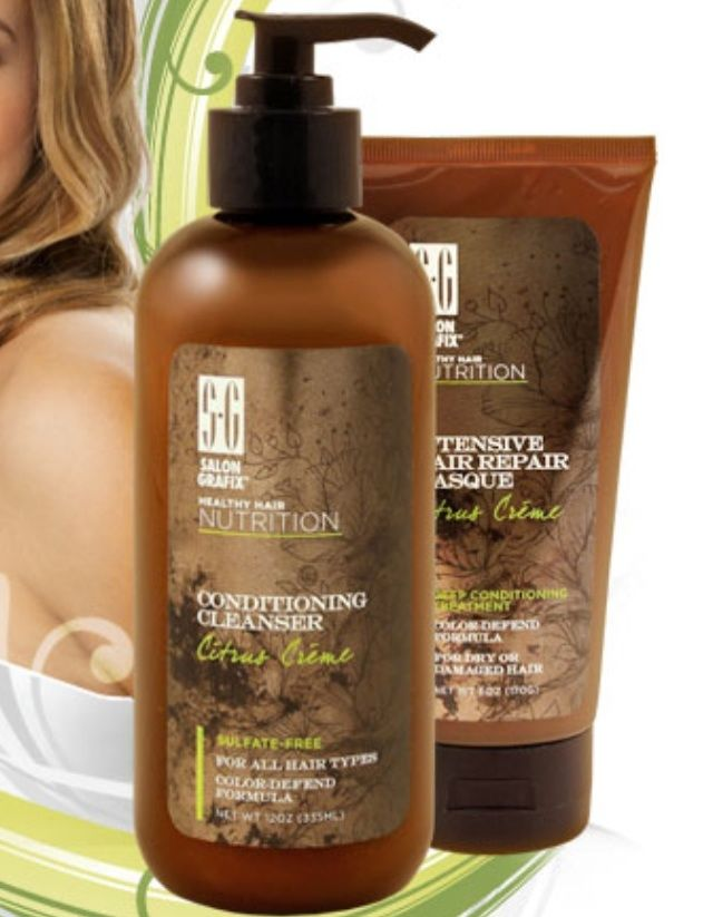 New Wen Shampoo for Color Treated Hair
