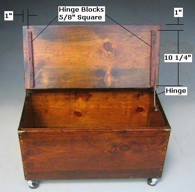 Free Fire Wood Box Plans How To Build A Wood Box Caixa De Madeira Decoracao De Madeira