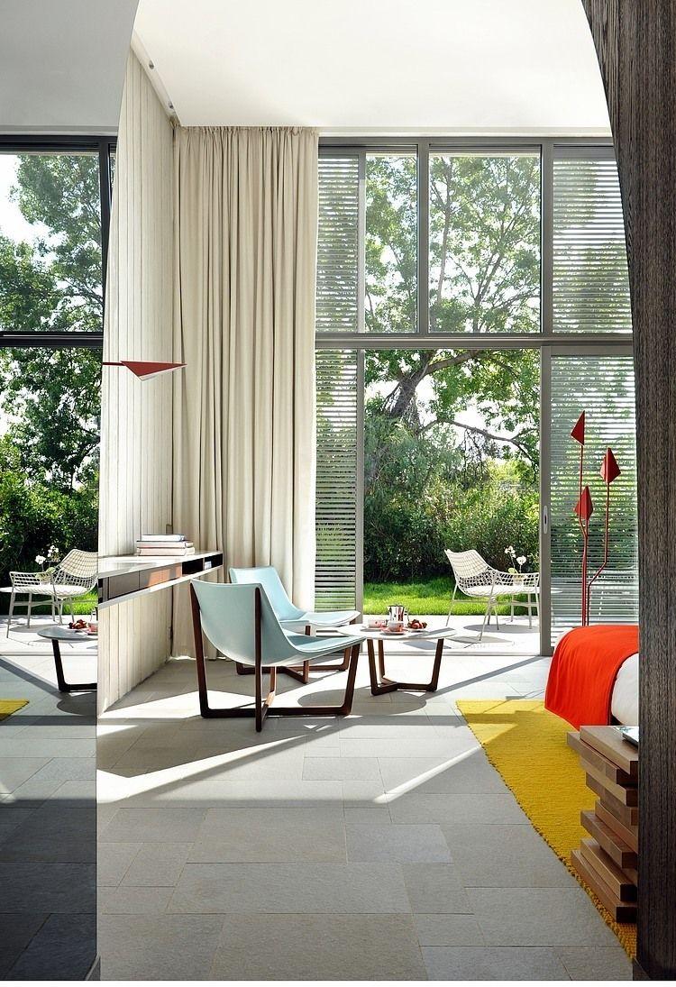 Hotel Sazz Saint-Tropez by Studio Ory | HomeAdore