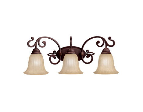 Awesome Wilton Collection 3 light Bath fixture in Carre Bronze Kichler Lighting pendant ceiling Fresh - Contemporary 3 light bathroom fixture Model