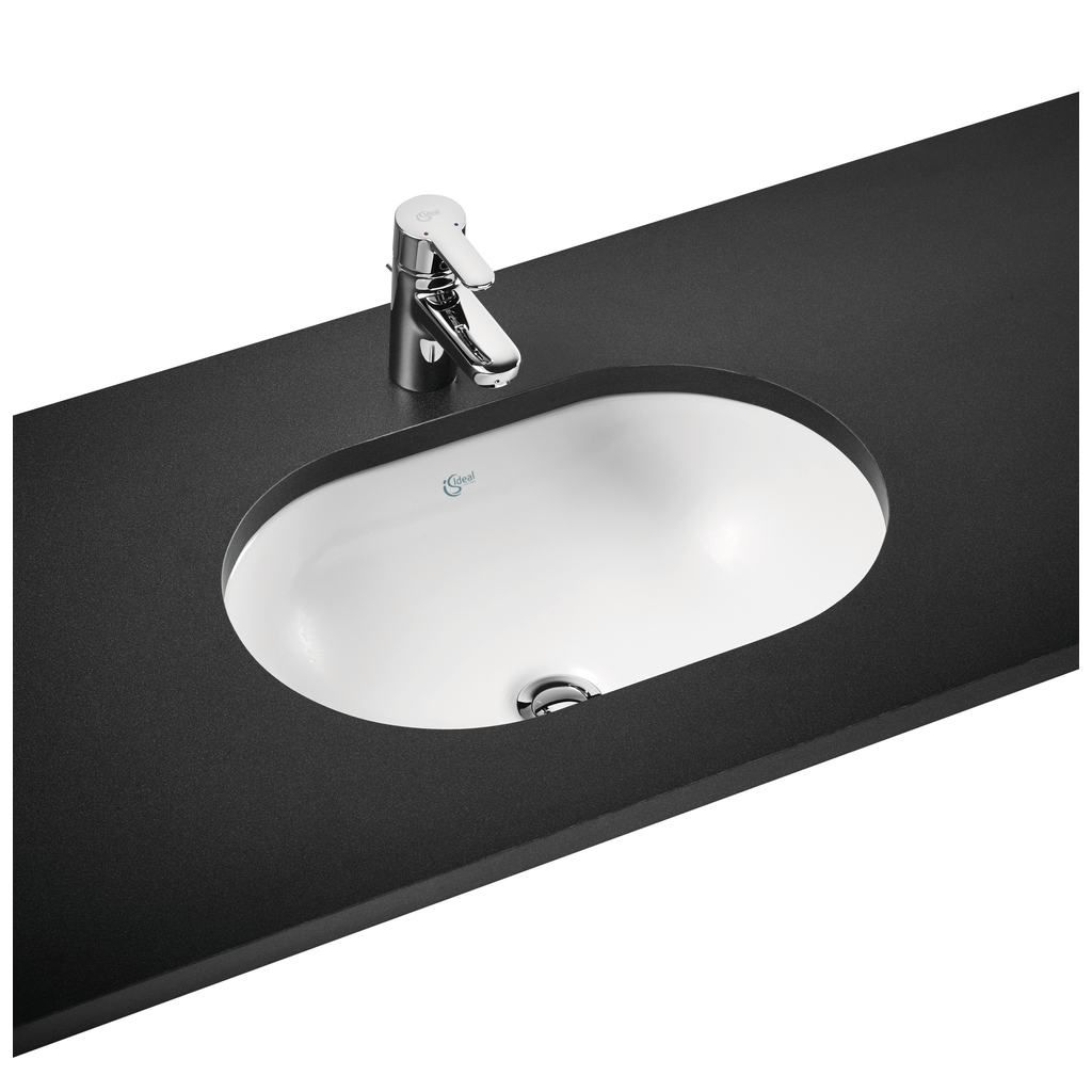 Countersunk Basin Google Search Loft Bathroom