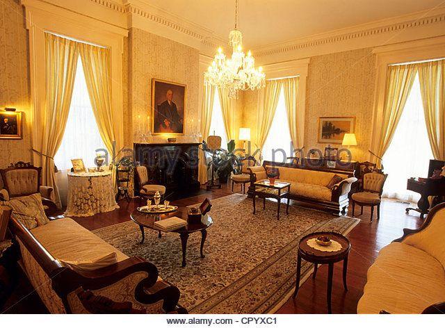 United States Louisiana Napoleonville Area The Madewood Plantation House Bed And Breakfast