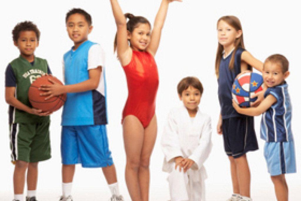 El hábito para hacer deporte | Ser padres es facilisimo.com