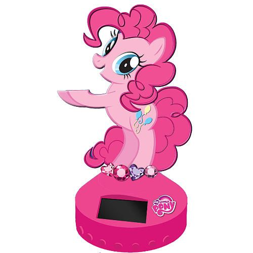 "My Little Pony Alarm Clock Radio - Sakar International - Toys ""R"" Us"