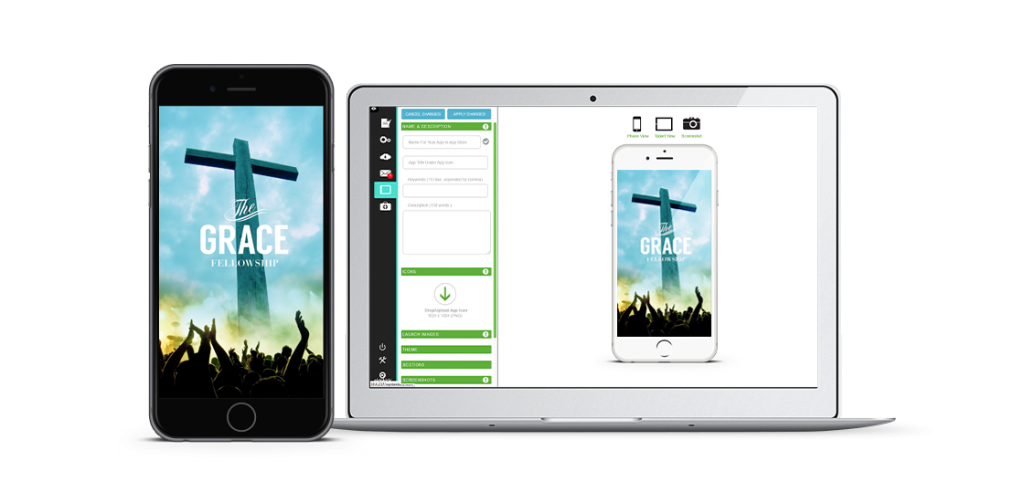 10 Benefits To Elevate Your Church App Church app