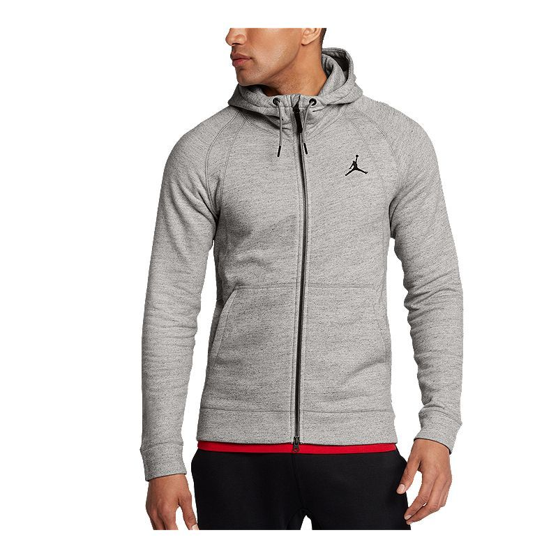 7b9ef471824f Nike Men s Jordan Sportswear Wings Fleece Hoodie in 2019