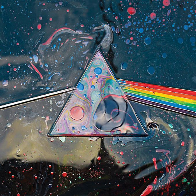 "Os 40 anos de ""The Dark Side of the Moon"", do Pink Floyd"