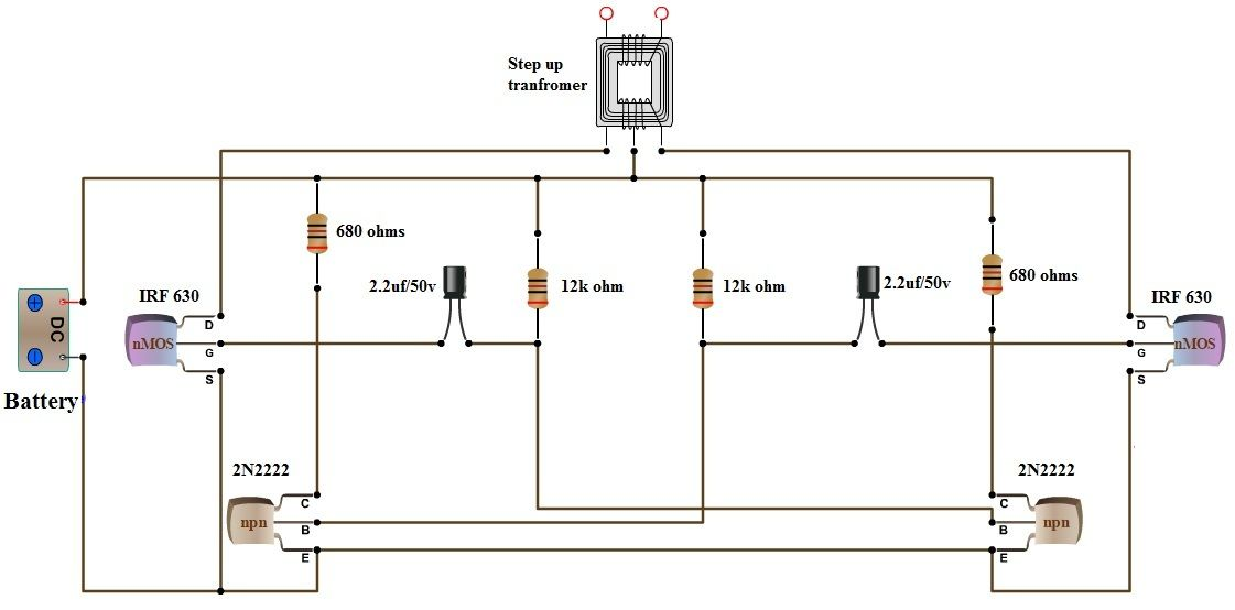 12v Dc Wiring Diagram : 21 Wiring Diagram Images - Wiring ...