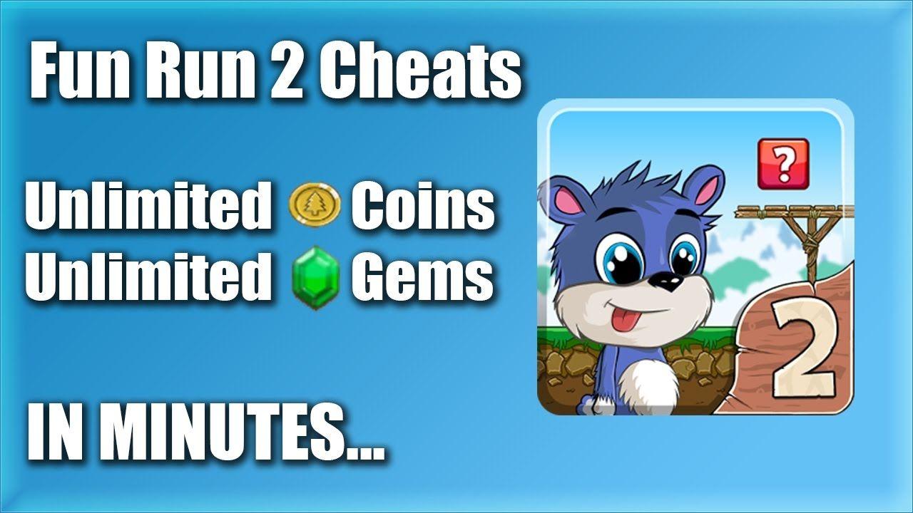 Fun Run Coin Generator No Survey