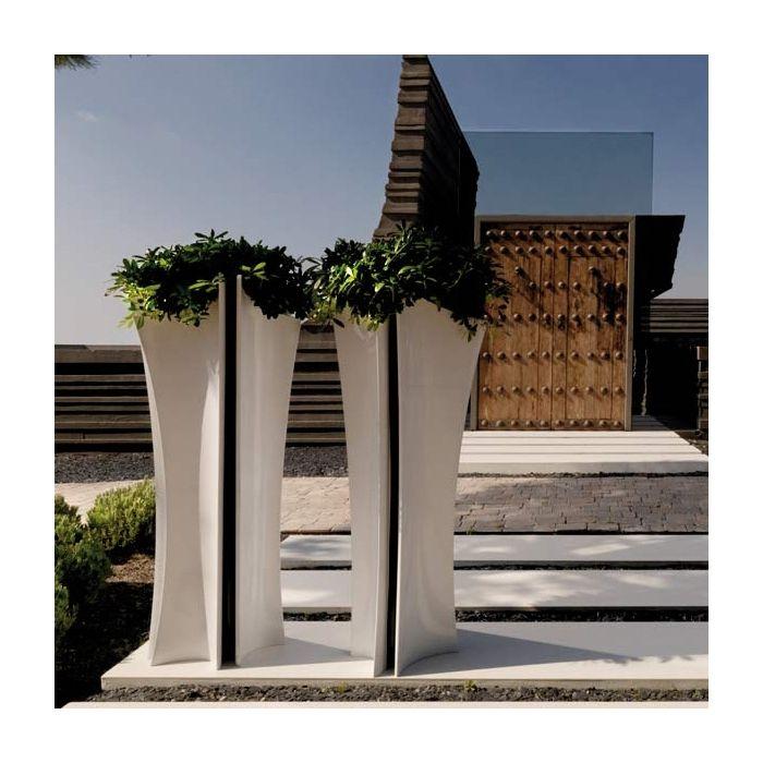 pot lumineux exterieur design alma vondom balcon en 2019. Black Bedroom Furniture Sets. Home Design Ideas