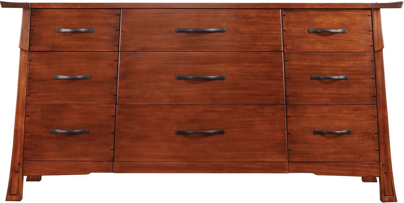 Stickley Oak Knoll Master Dresser Future Home