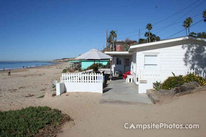 Crystal Cove Cottages Photos
