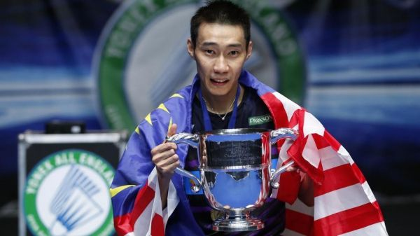 Watch Lee Chong Wei Full-Movie Streaming