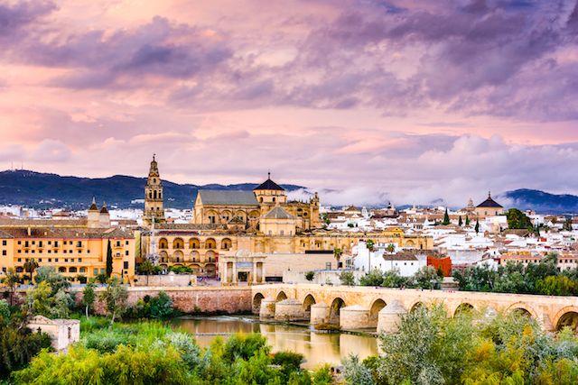 Cordoba, España || Viatur.com/tours_por_europa.html