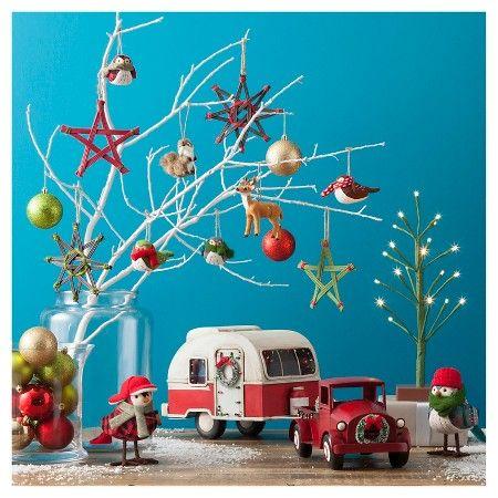 Camp Christmas Decor Collection Wondershop Target Christmas Holidays Christmas Decorations Outdoor Christmas Decorations