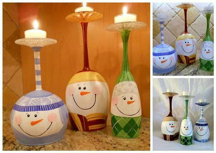 Espelmes-copes