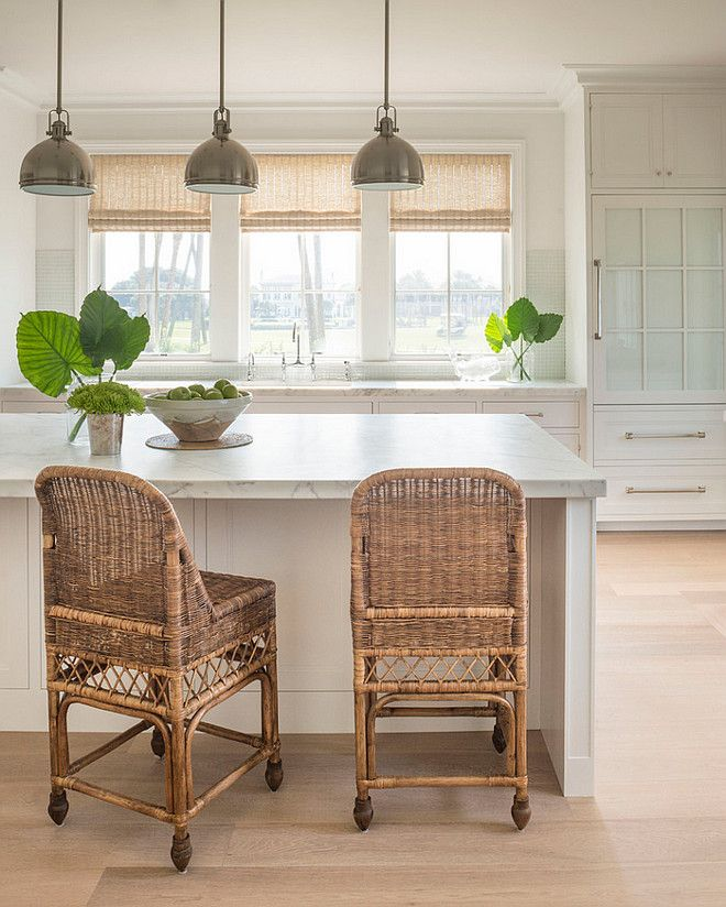 Inspirational Counter Stools for Kitchen