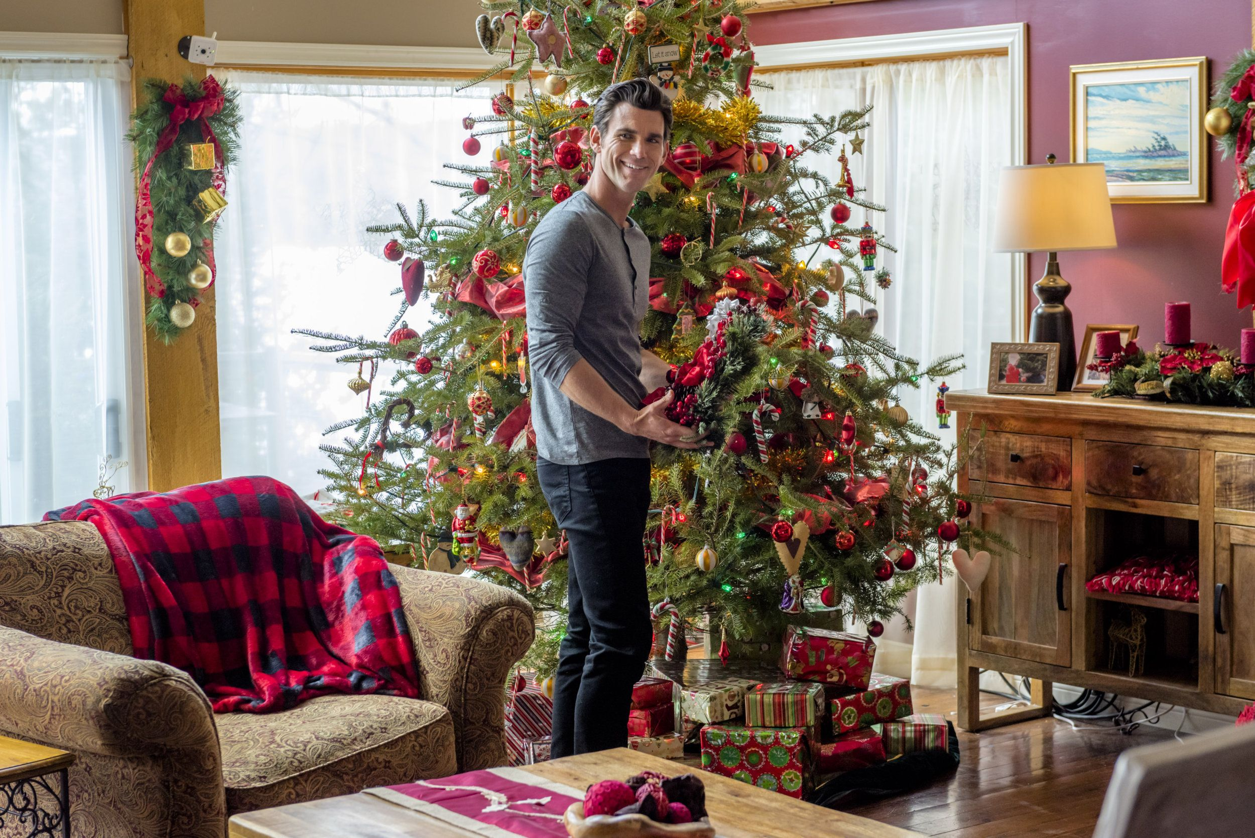 moviesandmysteries Christmas 2020 A Song for Christmas   Photos | Hallmark Movies and Mysteries in