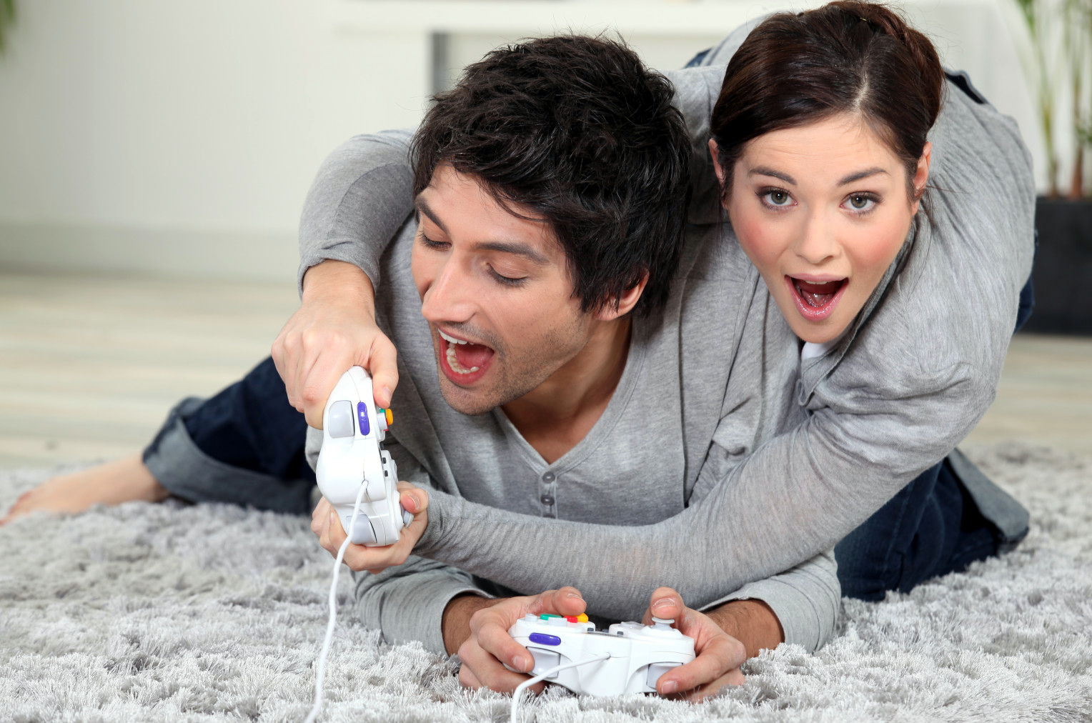single gamers dating