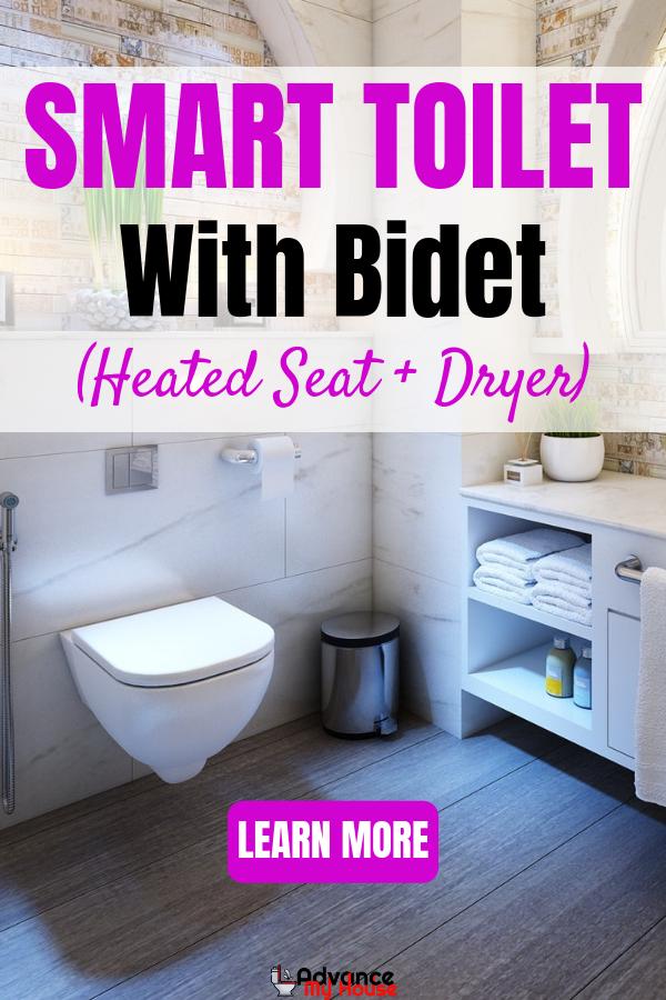 Smartbidet Sb 2000 Electric Bidet Review Smart Toilet Bidet
