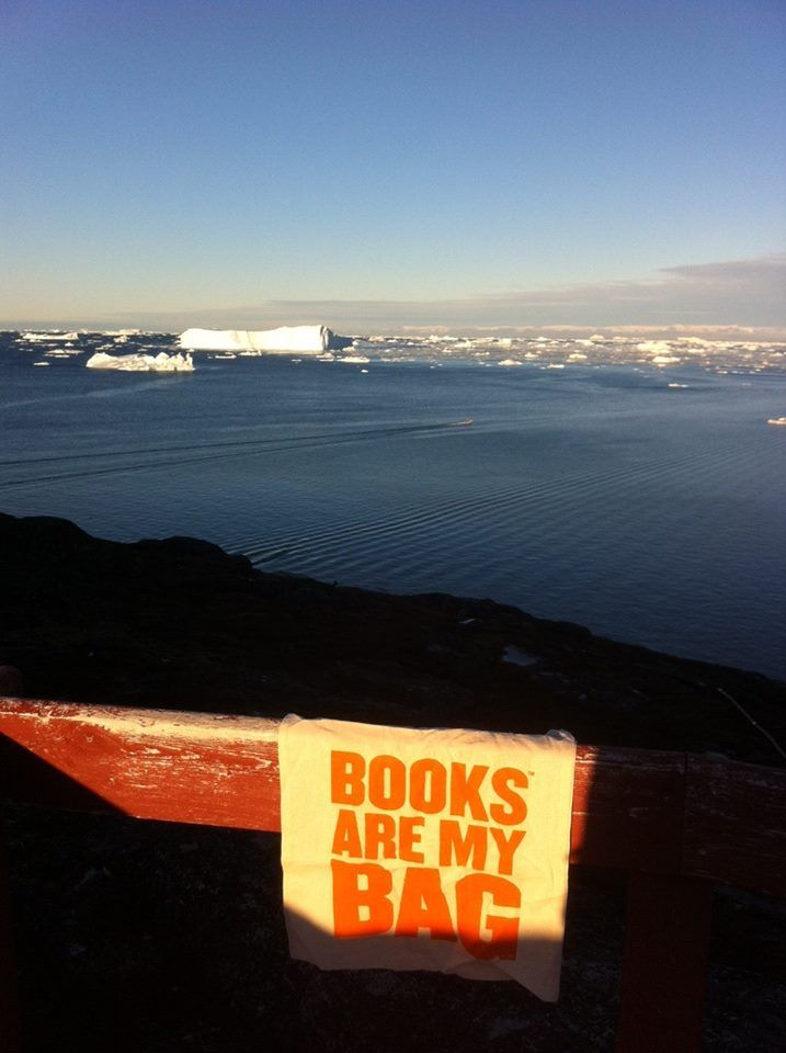 BAMB takes on Greenland.