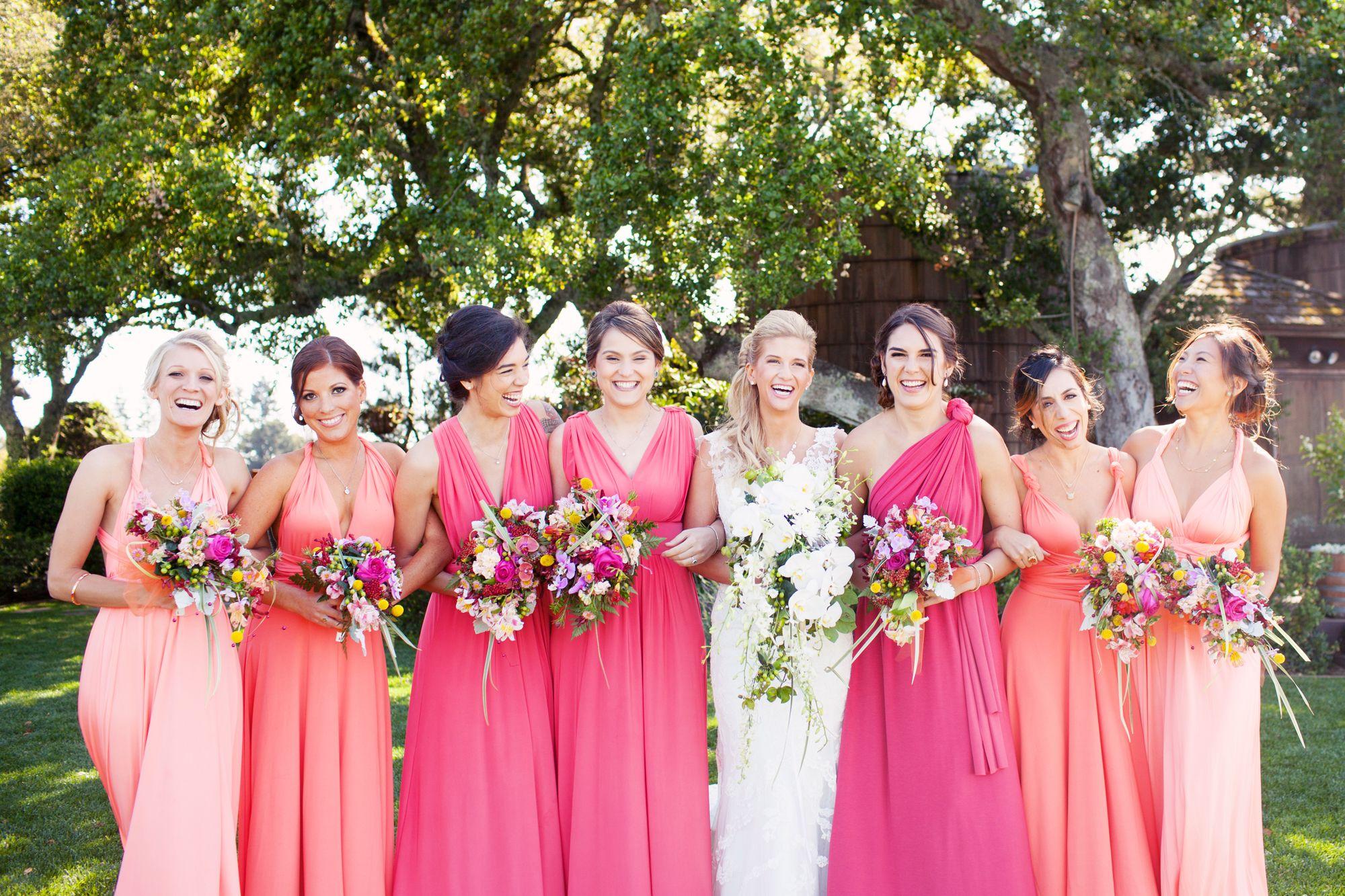 The Smarter Way to Wed | Damas y Boda