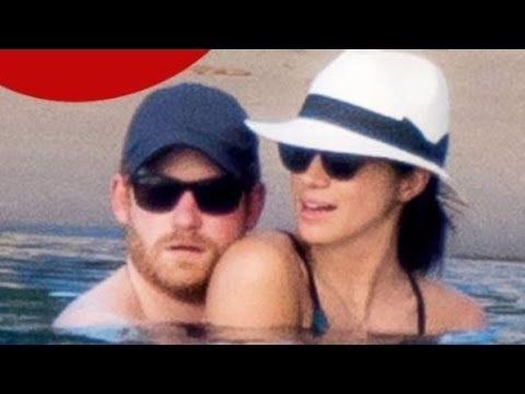 Prince Harry And Meghan Markle Kissing And Cuddling At Jamaican Wedding Youtube Prince Harry And Megan Prince Harry And Meghan Prince Harry