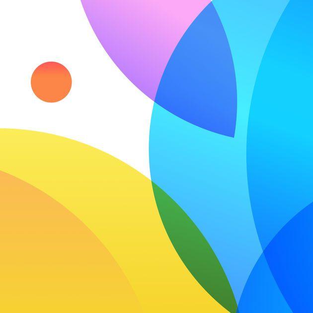 #NEW #iOS #APP Live Wallpaper-HD Wallpapers - Zhu WenFang ...