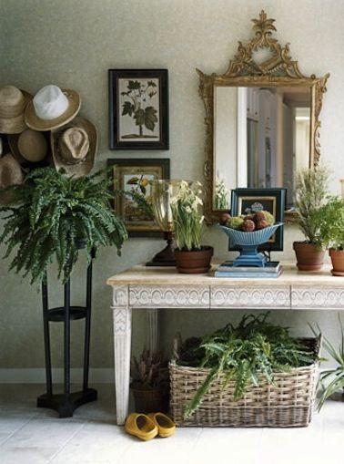 Awesome Home Entry Decor Ideas