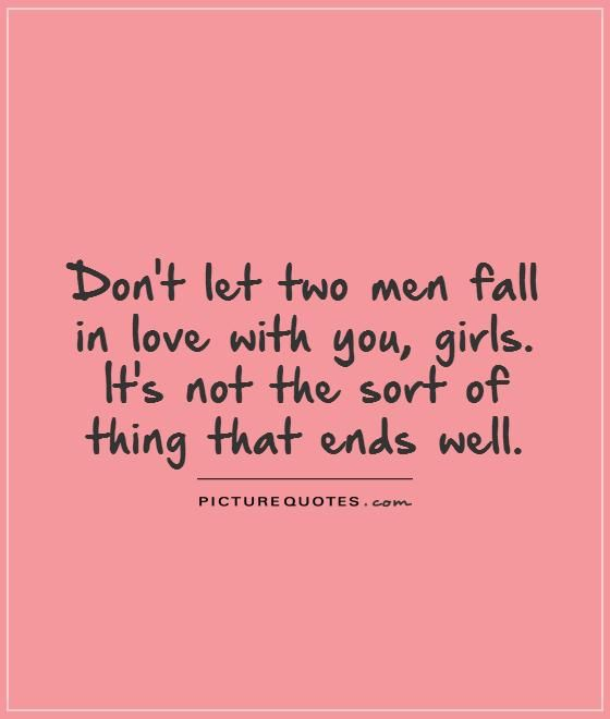 New Relationship Love Quotes: Love Triangle Quotes - Google Search