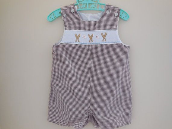 Size1218 months Boutique Toddler Infant  Boy by LittleMarin,