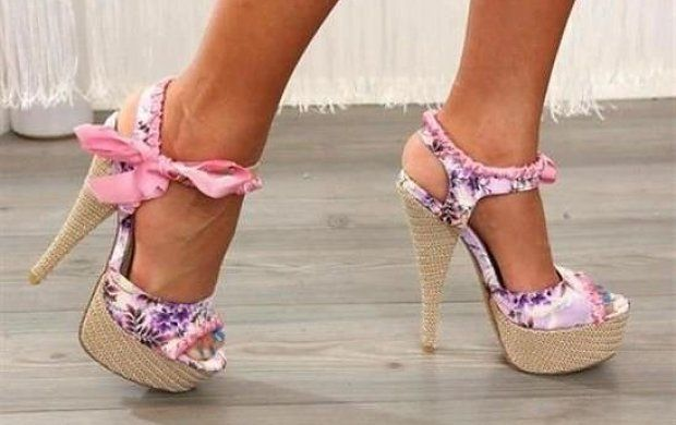 37 Beautiful Heels That Will Be Popular In Summer 2013 |2013 Fashion High Heels|