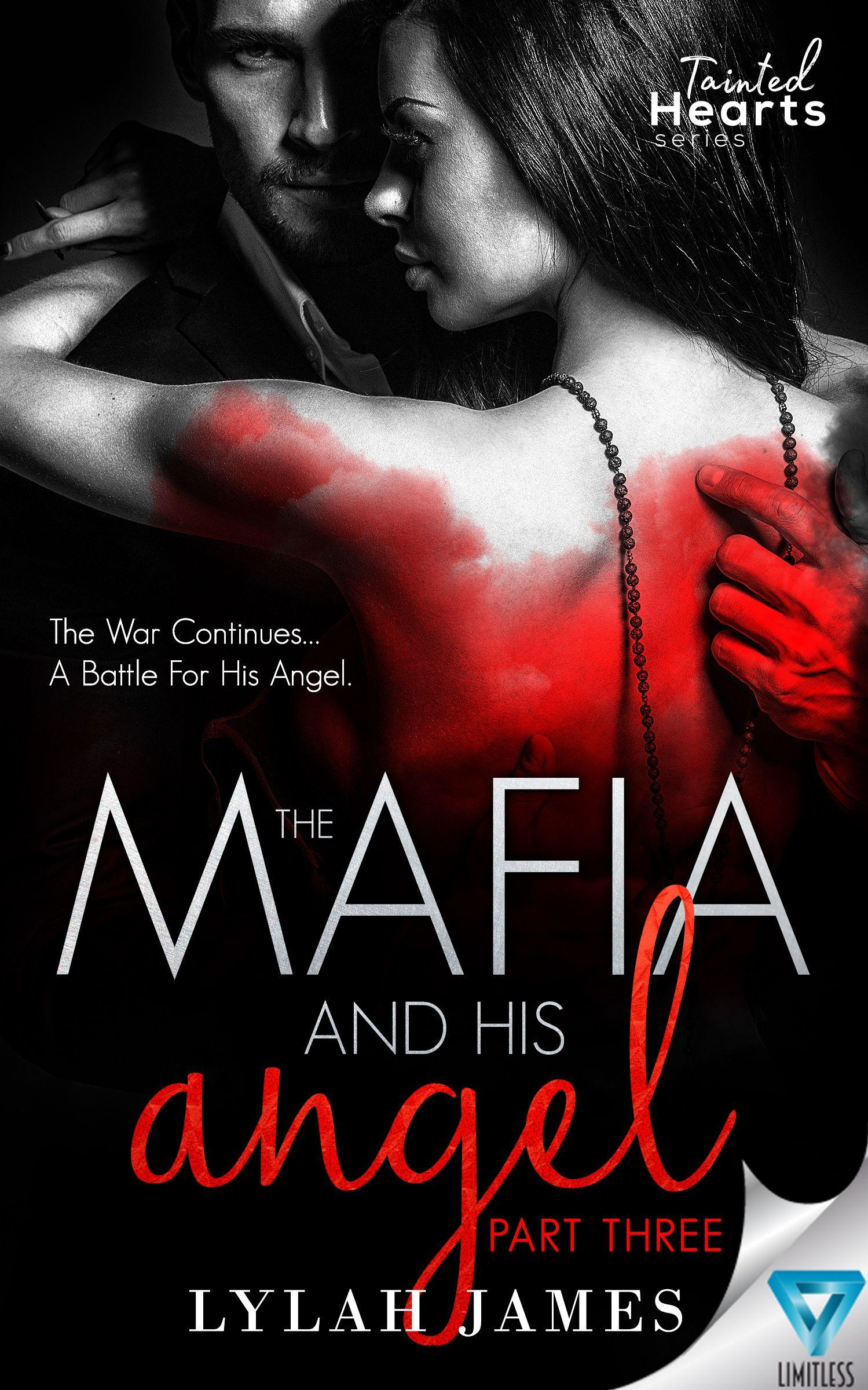 Lylah James Contemporary Mafia Romance Book Cover Design By Kitten Deranged Doctor Design Bucher Romane Bucher Romane