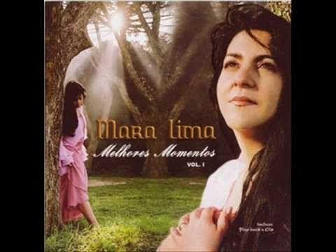 Mara Lima Ela E Linda Com Imagens Hinos Evangelicos Musica