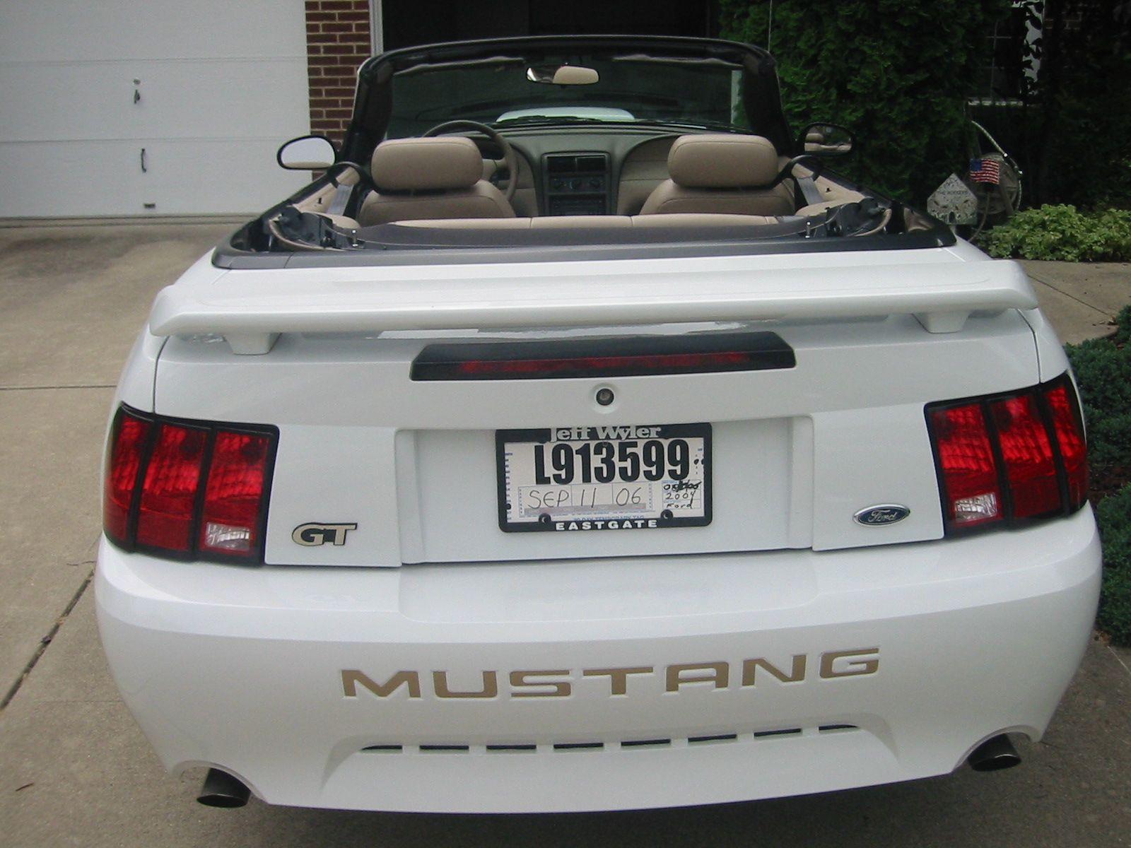2004 Mustang GT Convertible Mustang, Ford trucks, Mustang gt