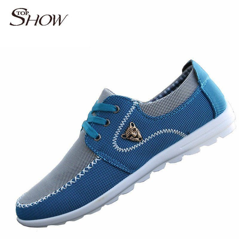 Shoes Mens Casual Shoes Lace-up Sneakers Outdoor Running Comfort Driving Shoes (Color : White Size : 44)
