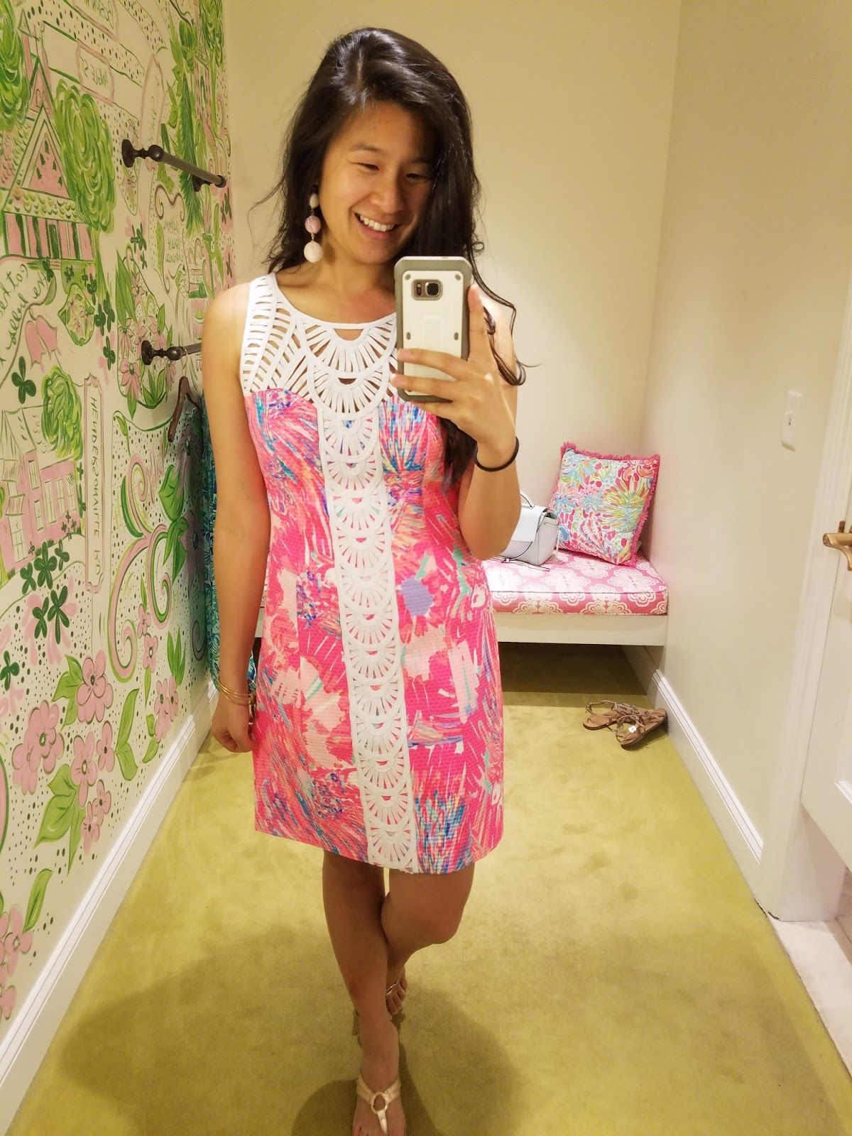 New Lilly Pulitzer Sizing Chart