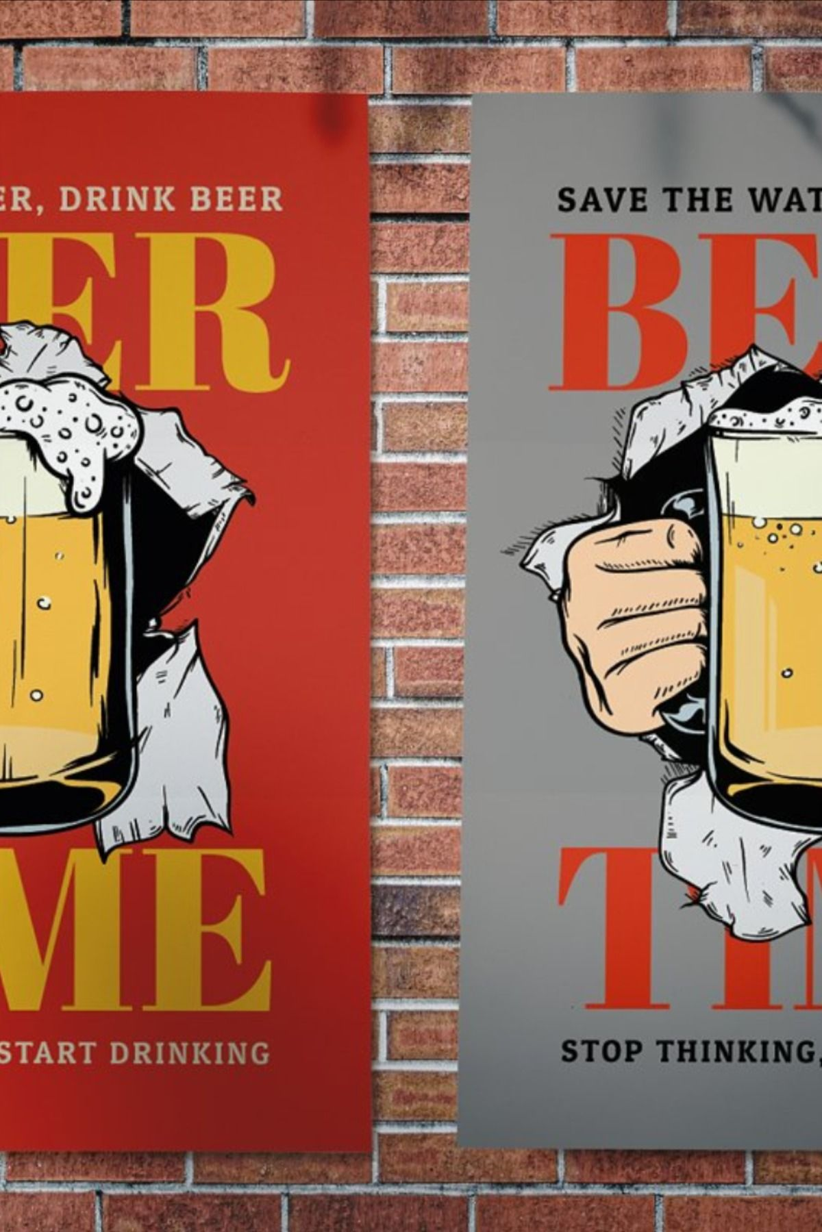 Beer Drawing Quotes Flyer Beer drawing, Flyer, Drawing