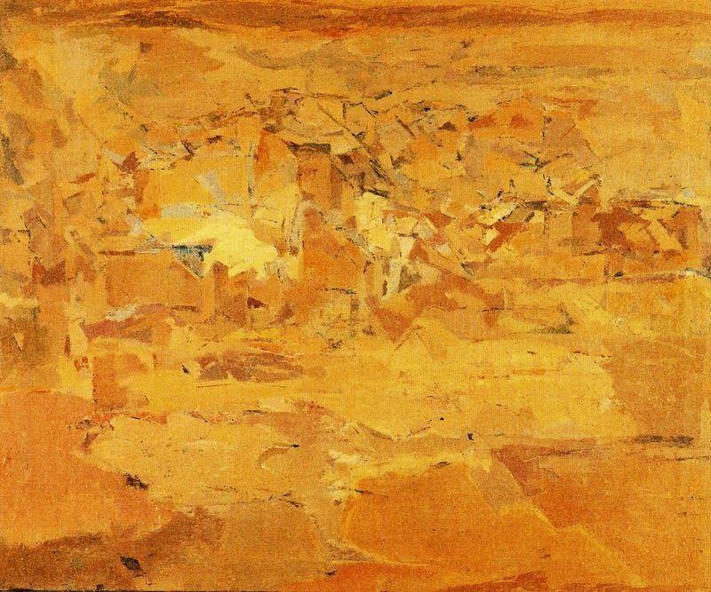 Por amor al arte: Juan Manuel Díaz-Caneja
