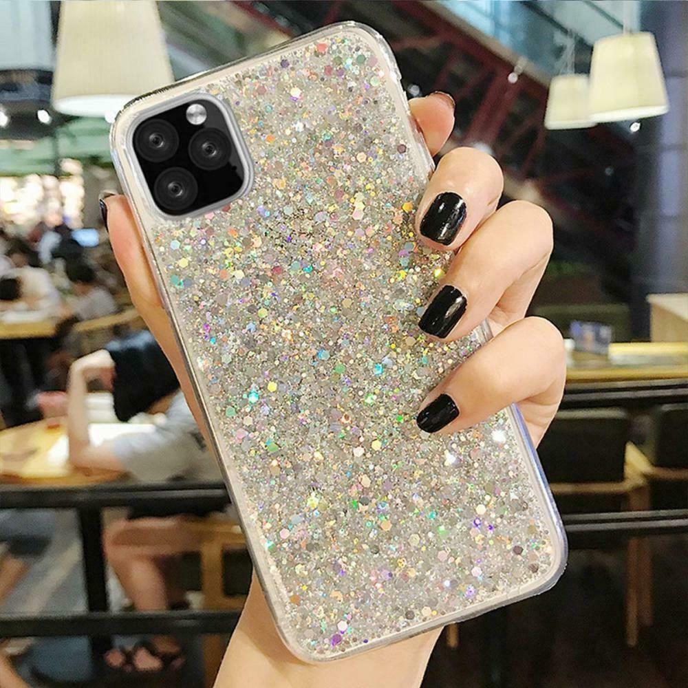 Topwin iphone 11 pro max 65 2019 glitter case sparkle